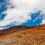 Mauna Kea Switchbacks